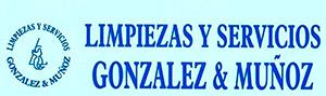 Limpiezas y Servicios Gonzalez Muñoz